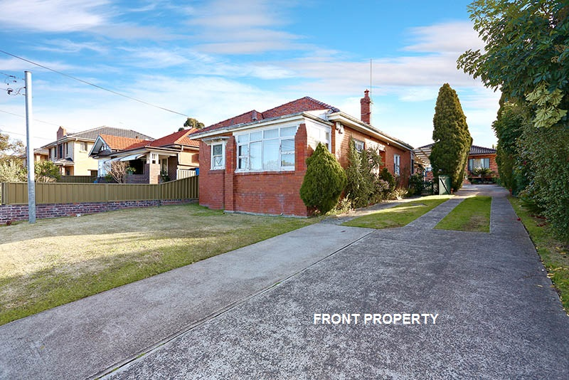 Picture of 9 & 9A Oxford Avenue, Bankstown