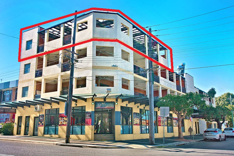 Picture of 8/52 Restwell Street, Bankstown