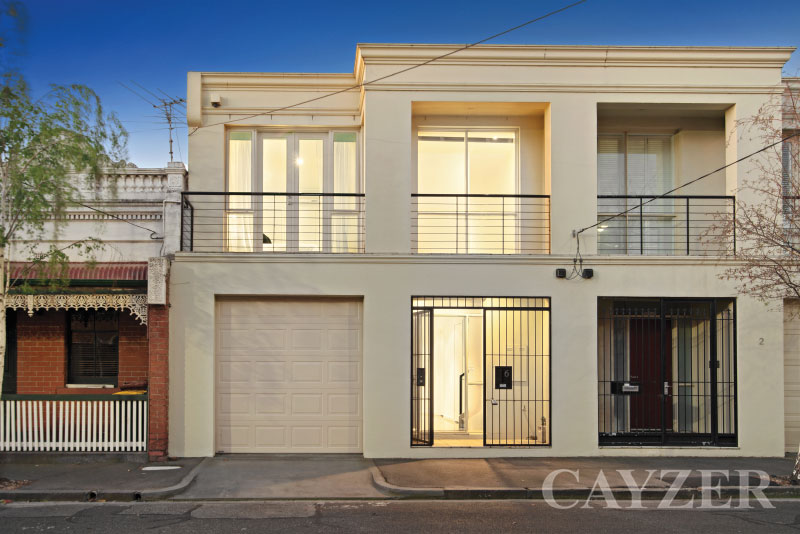 Picture of 6 Emerald Street, South Melbourne