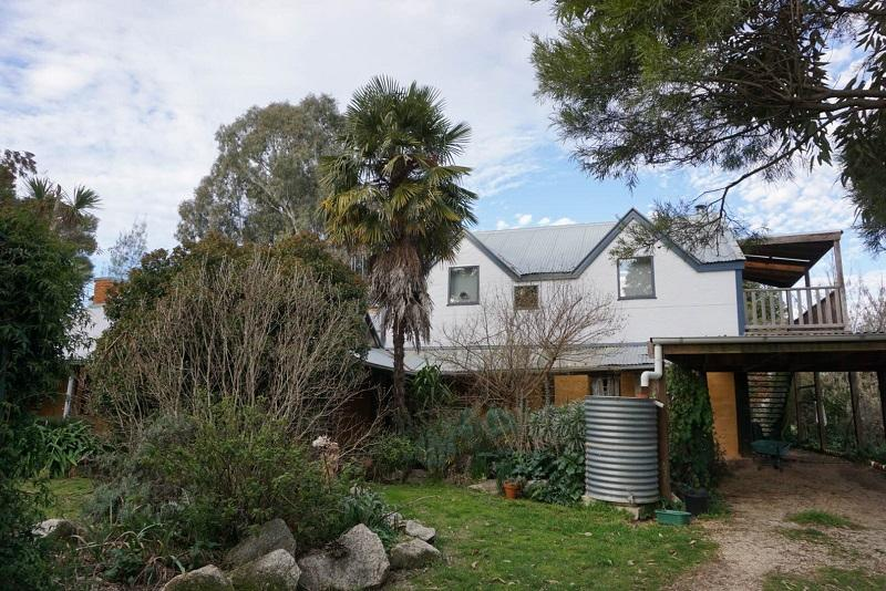 Picture of 201 Library Road, Beechworth