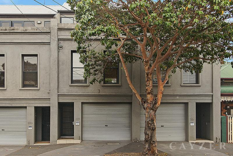 238 moray street south melbourne VIC 3205