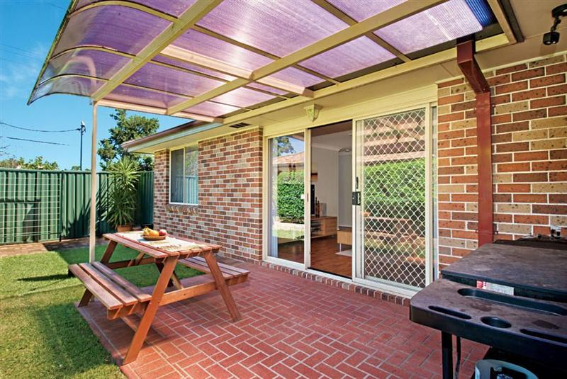 1/113 hammers road northmead NSW 2152