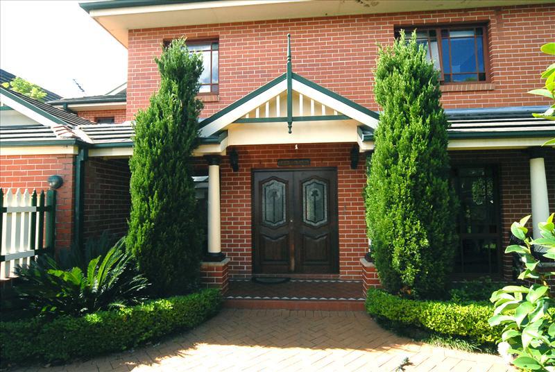 2 ingham avenue five dock NSW 2046