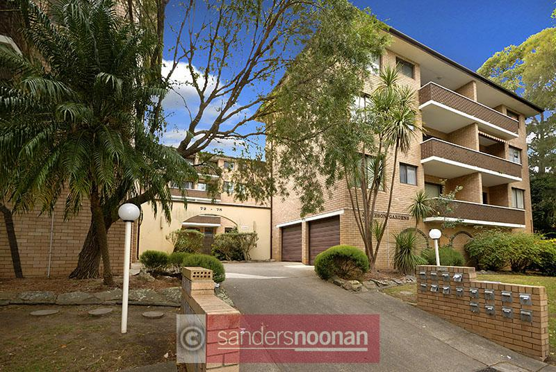 Photo of 72-78 Jersey Avenue Mortdale, NSW 2223