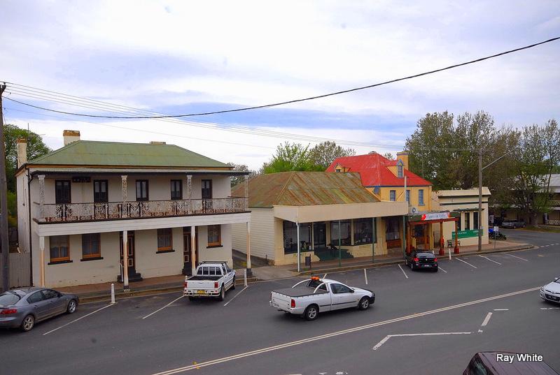 Photo of 133 Wallace Street Braidwood, NSW 2622