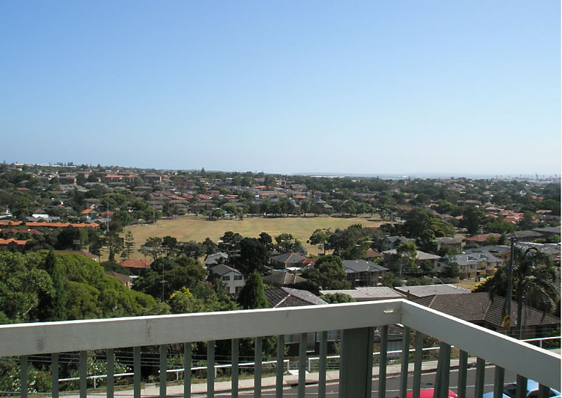 Picture of 3/56 Mons Avenue, Maroubra