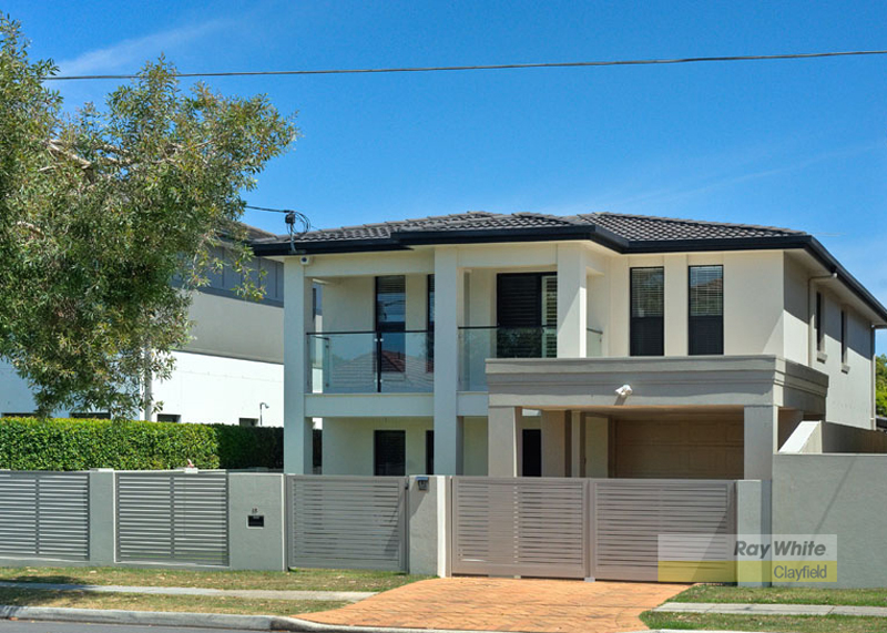 """rosebury"" 18 bowman street hendra QLD 4011"