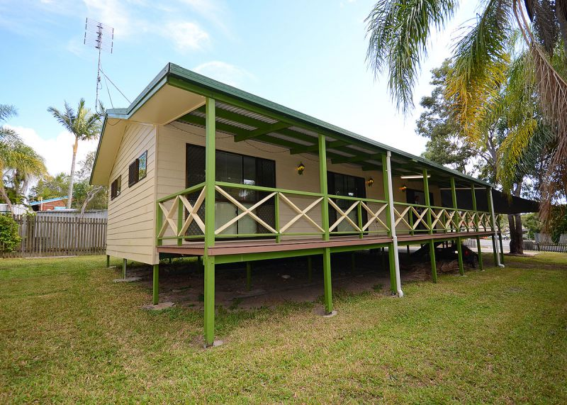 Picture of 753 Boat Harbour Drive, Urangan