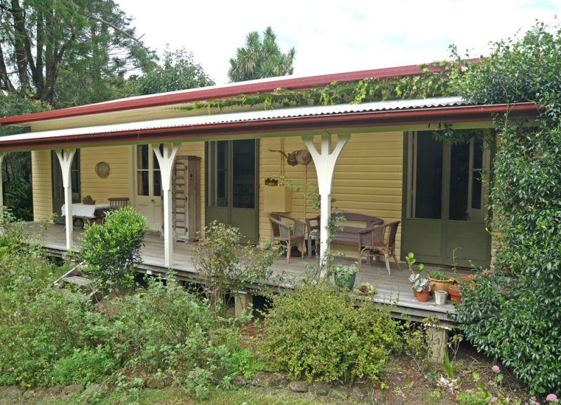 118 mountain top road dorrigo NSW 2453