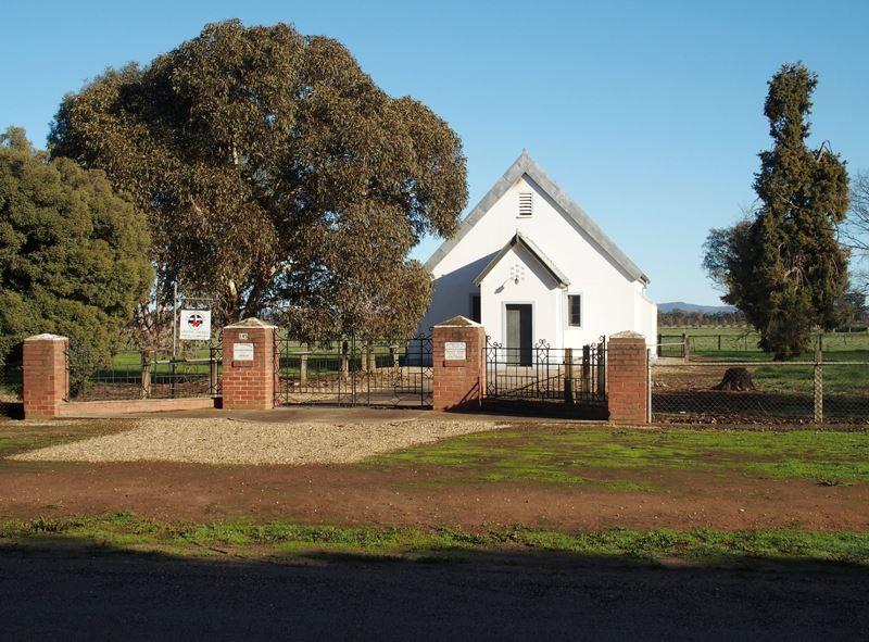 Photo of 145 Church Lane Milawa, VIC 3678