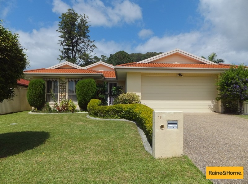 Photo of 13 Red Cedar Drive COFFS HARBOUR, NSW 2450