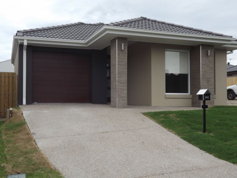 Picture of 44 Wimmera Crescent, Upper Coomera