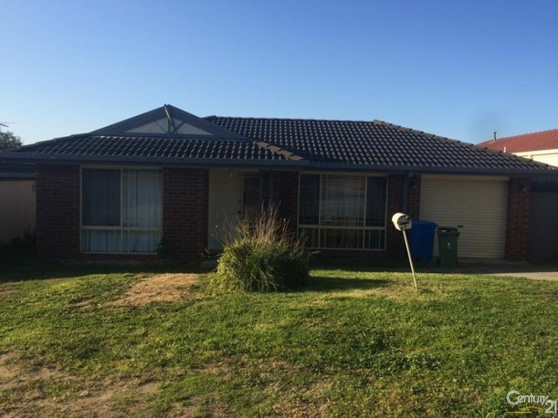 7 Rochford Place, Narre Warren South VIC 3805 - House for Rent ...