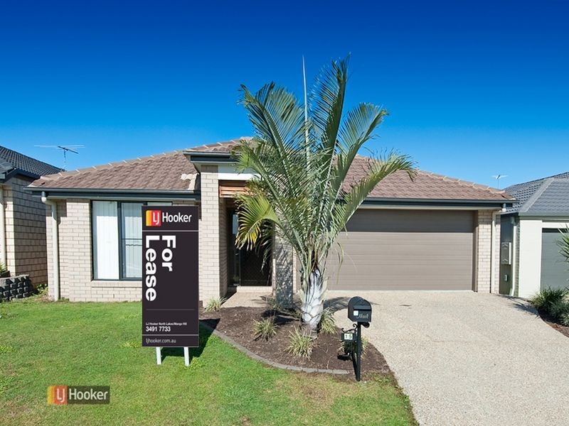 Picture of 15 Nina Crescent, North Lakes