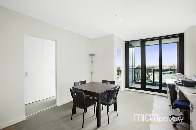 Picture of 4016/220 Spencer Street, Melbourne