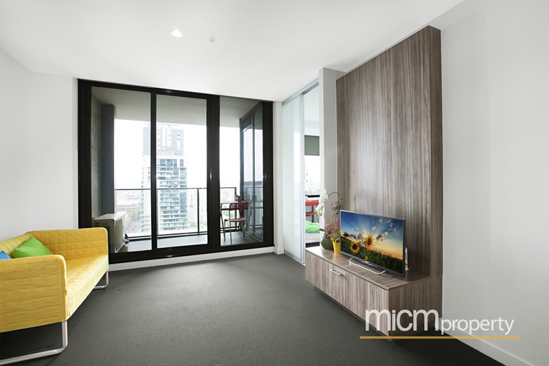 Picture of 2218/220 Spencer Street, Melbourne