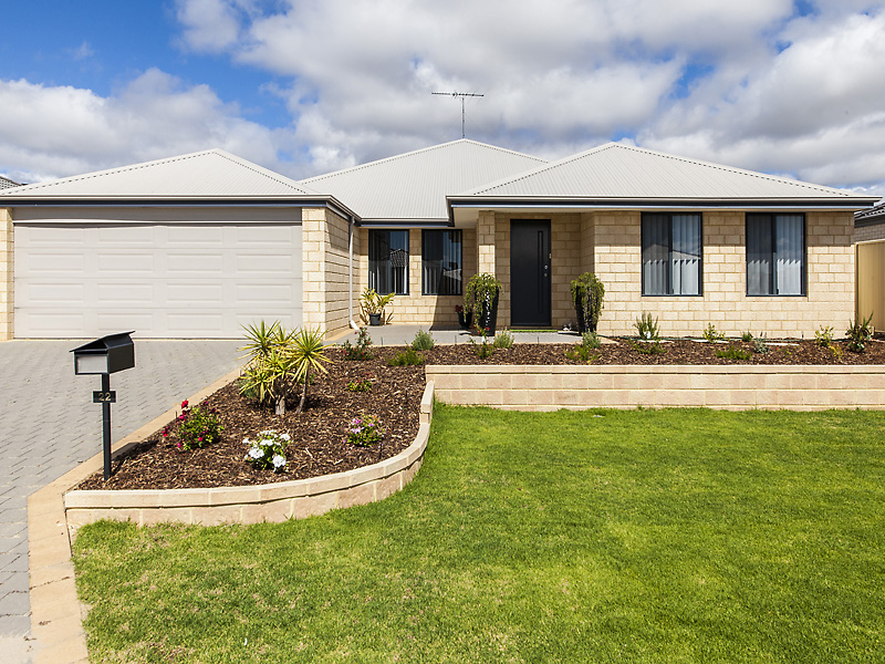 Picture of 22 Naturaliste Drive, Pinjarra