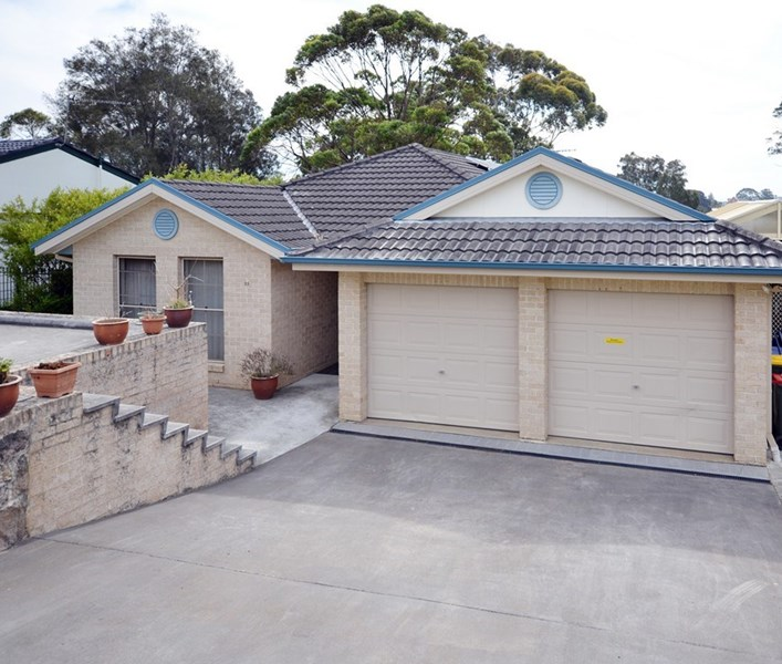 Photo of 33 Ophir Street ORIENT POINT, NSW 2540