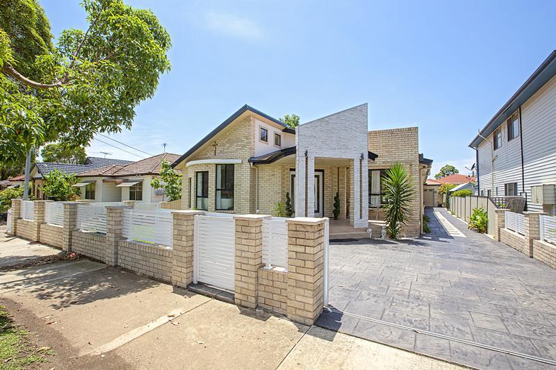 Photo of 39 Graham Street AUBURN, NSW 2144