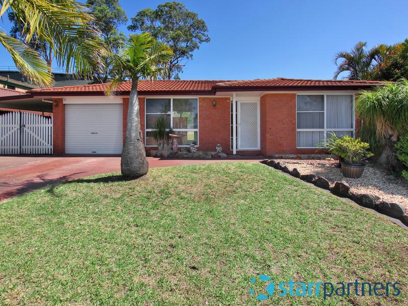 House | 12 Kawana Place, ERSKINE PARK, NSW 2759 1