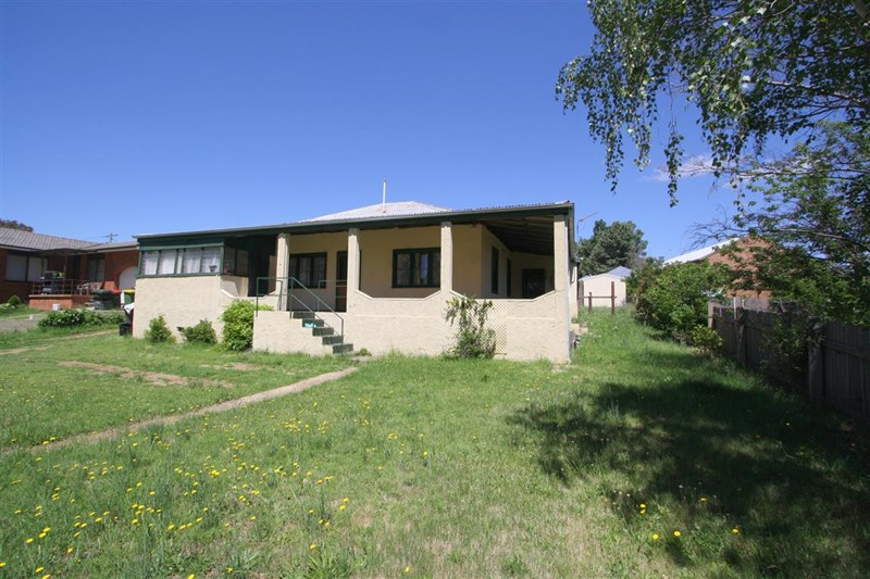 Photo of 43 Church Road COOMA, NSW 2630