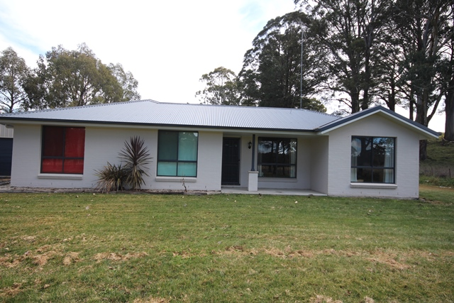 Photo of 2208 Abercrombie Rd OBERON, NSW 2787