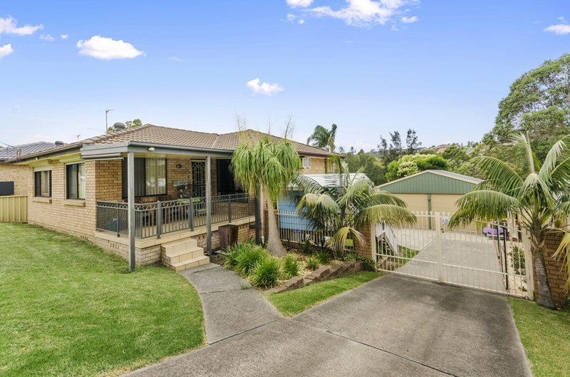 Photo of 185 Burke Rd DAPTO, NSW 2530