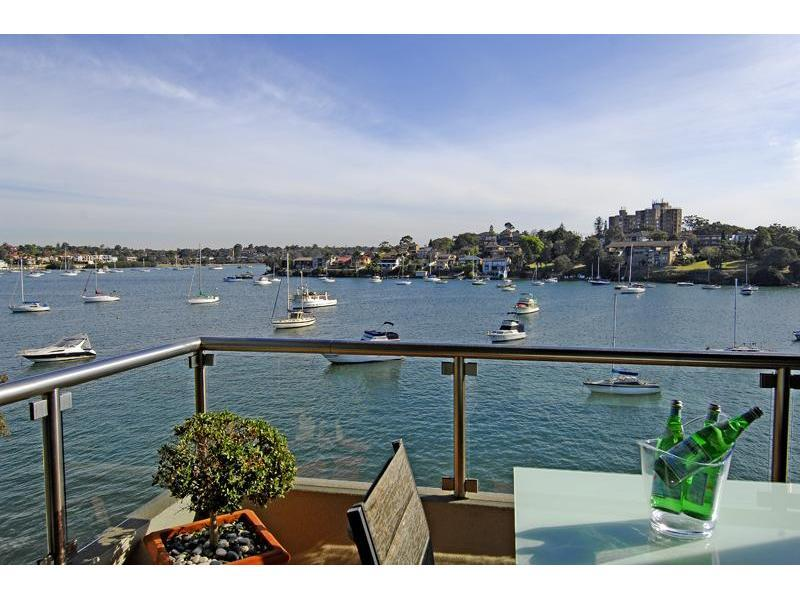 13/349 Victoria Place, Drummoyne NSW 2047 - Sold Apartment ...