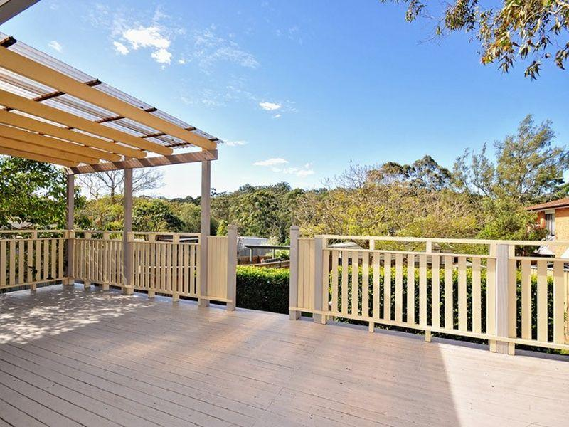 42 higginbotham road gladesville NSW 2111