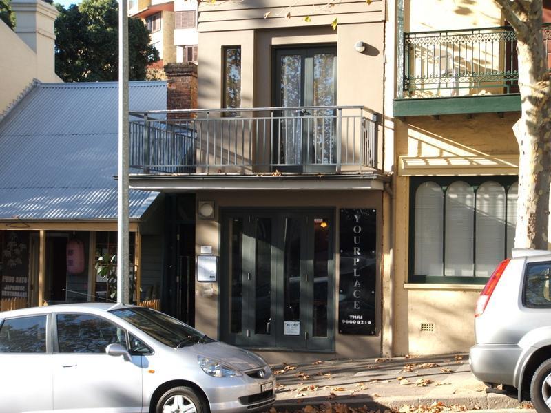 50 harris street pyrmont NSW 2009