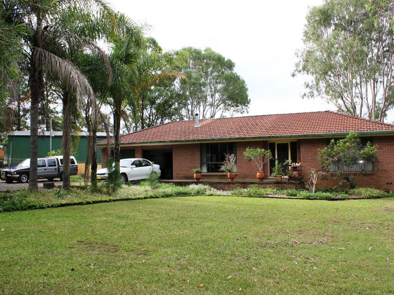 31 old lansdowne road cundletown NSW 2430