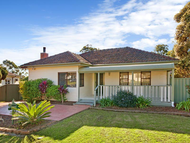 16 essex street guildford NSW 2161