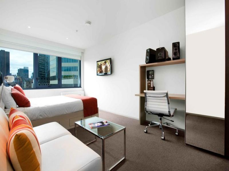 Picture of 609/181 A'Beckett Street, Melbourne