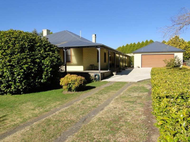 "7986 ""Kincora"" Waterfall Way, Ebor NSW 2453 - House for Sale ..."