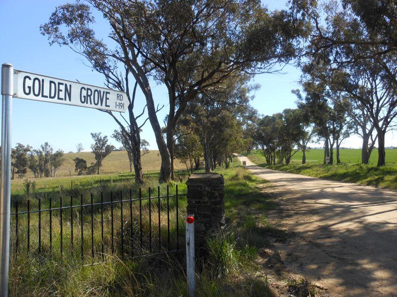 lot 8 golden grove road young NSW 2594