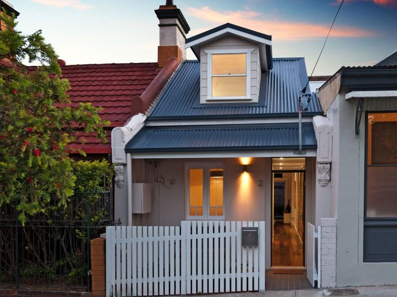 2 collins street annandale NSW 2038