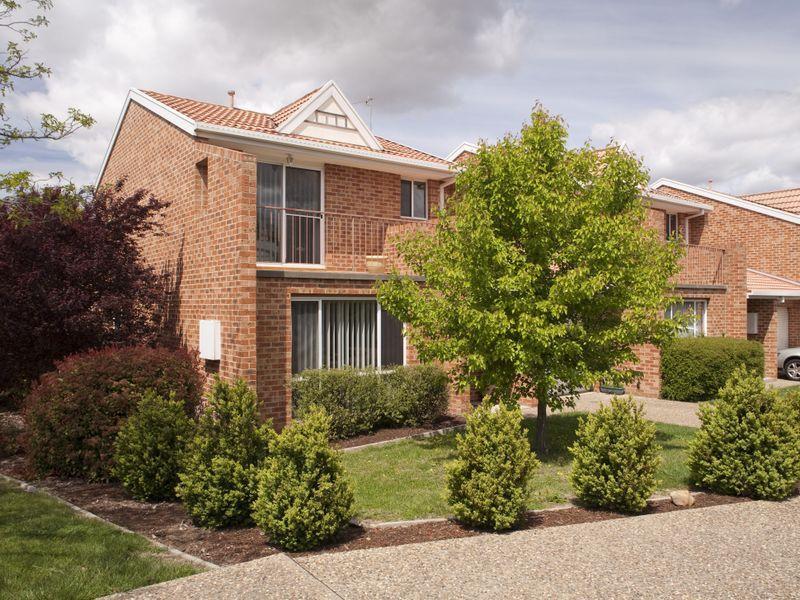 1/3 Tenison Woods Circuit, Bonython ACT 2905 - Sold Townhouse ...