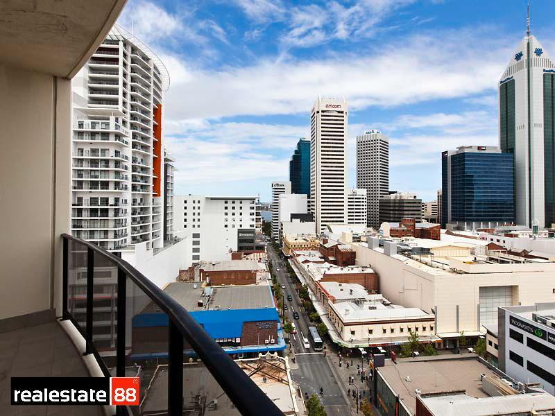 134/138 barrack street perth WA 6000