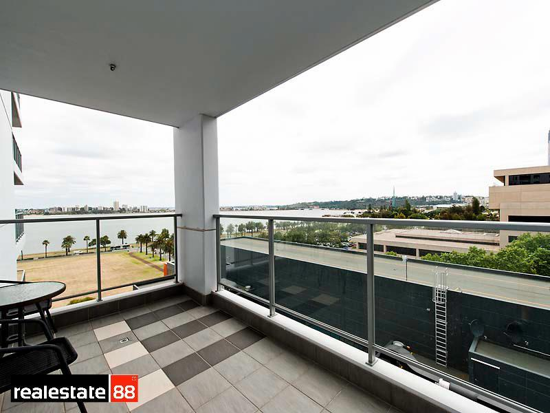 103/132 terrace road perth WA 6000
