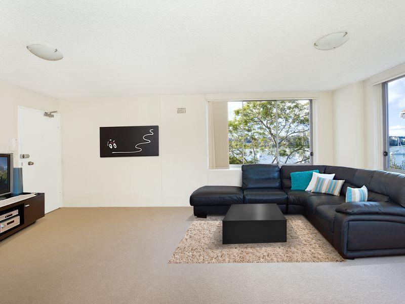 14/21 Elamang Avenue, KIRRIBILLI NSW 2061, Image 3