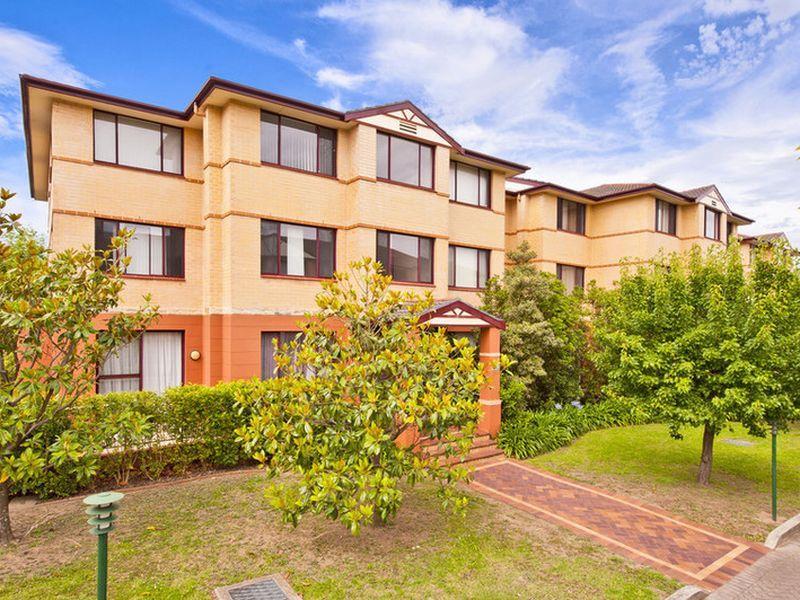 113/18-20 knocklayde street ashfield NSW 2131
