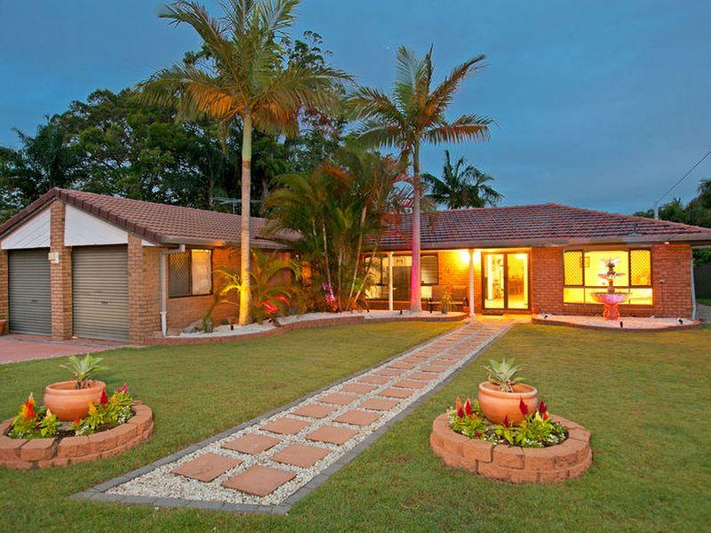 74 wentworth drive capalaba QLD 4157
