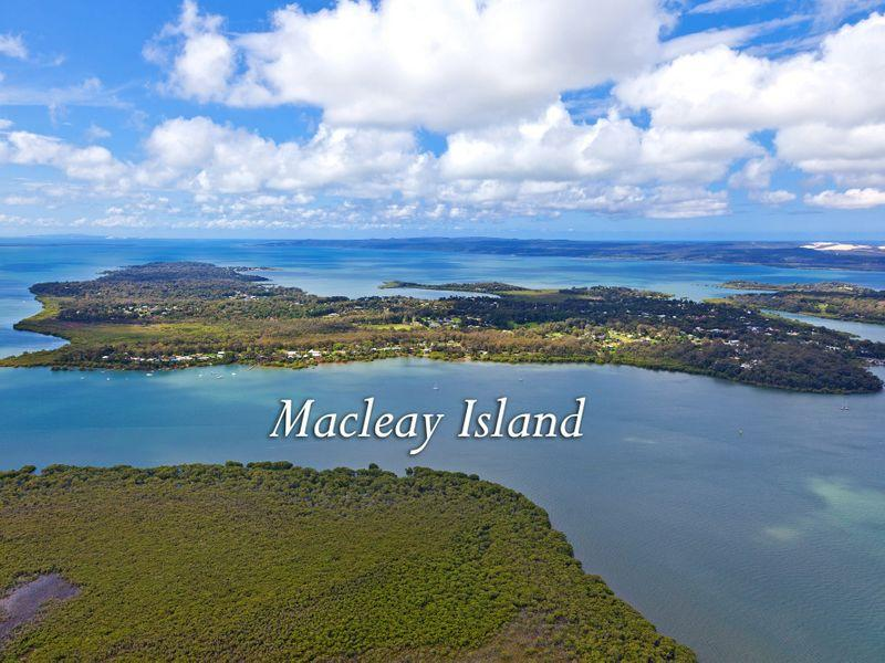 macleay island QLD 4184