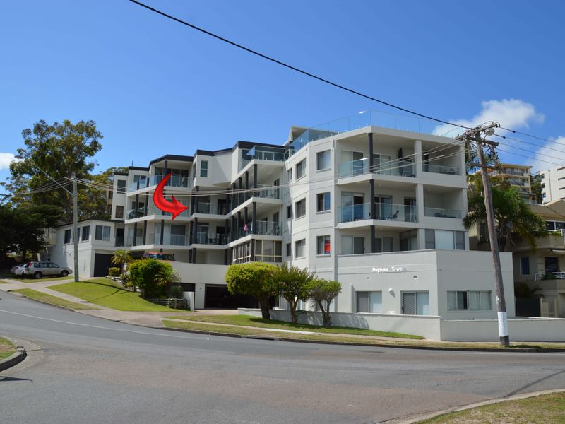 Picture of 9/15 Victoria Parade, Nelson Bay