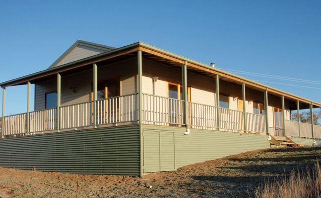 Photo of 52 Geikle Creek Road East Jindabyne, NSW 2627
