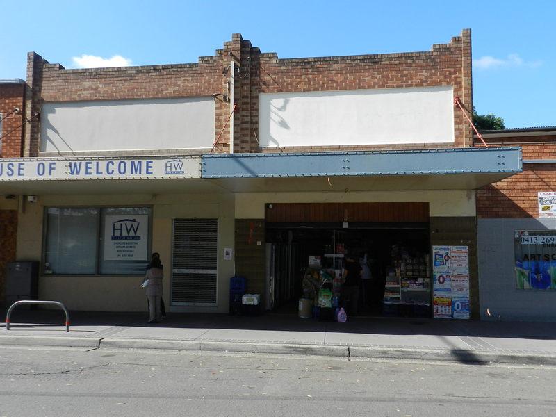 carramar NSW 2163