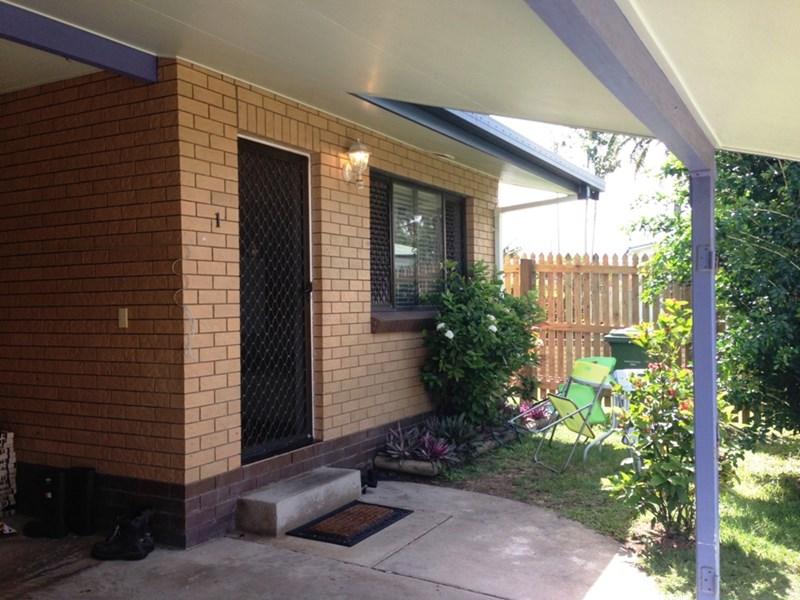 1/9 stevenson street mackay QLD 4740