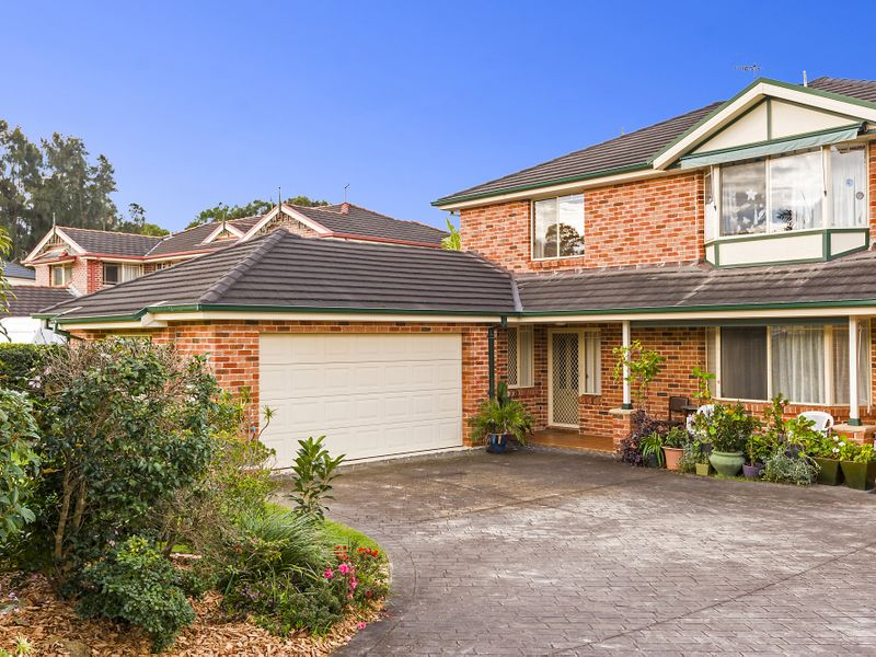 18A Hallstrom Place, Mona Vale NSW 2103 - Sold House - 2010594137