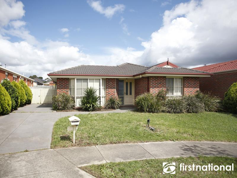 11 Rochford Place, Narre Warren South VIC 3805 - Sold House ...