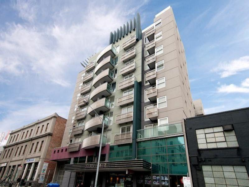 under contract - 118 franklin street(sav) melbourne VIC 3000